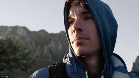 اخبار,اخبار گوناگون,برترین صعود کننده کوه