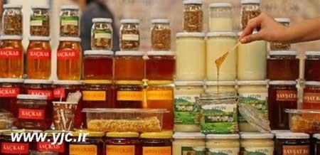 اخبار,اخبار گوناگون,قیمت گران ترین عسل,گران ترین عسل دنیا