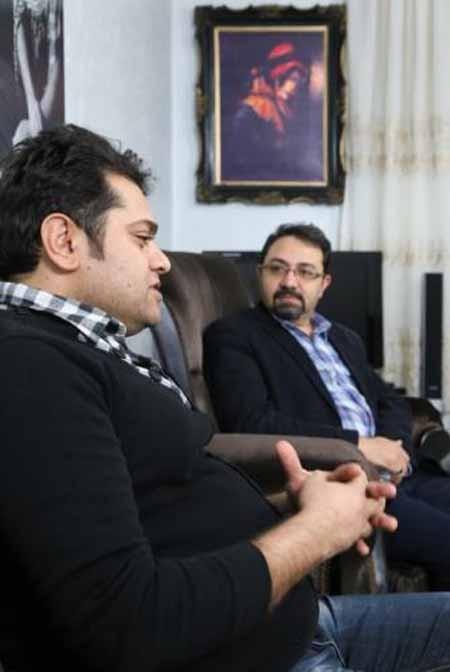 اخبار,اخبارفرهنگی,غلامرضا صنعتگر