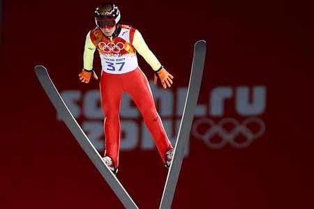 اخبار,المپیک زمستانی 2014,اخبار ورزشی