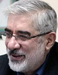 اخبار,اخبار سیاسی ,میرحسین موسوی