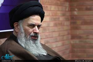 اخبار,اخبار سیاسی ,محمد موسوی بجنوردی
