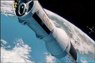 اخبار,اخبار علمی ,پمپ بنزین در فضا