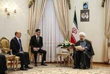 اخبار,اخبار سیاست خارجی , روابط ایران و آذربایجان