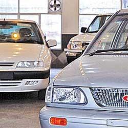 رشد میلیونی قیمت خودرو  جدول