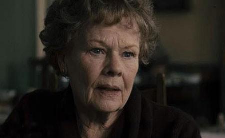 اخبار,اخبار فرهنگی,بهترین بازیگران زن در اسکار,جودی دنچ