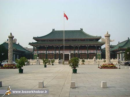 اخبار,اخبار گوناگون,کتابخانه ملی چین