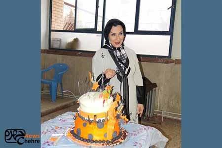 اخبار,اخبار فرهنگی,جشن تولد مرجانه گلچین