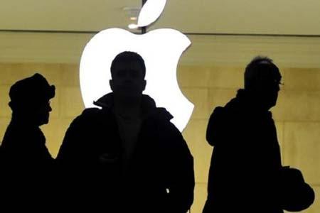 فروشگاه اپل در نیویورک، آمریکا tip-tap.ir
