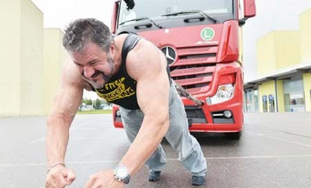 قویترین مردان جهان 2014 تصاویر جذاب و دیدنی روز224