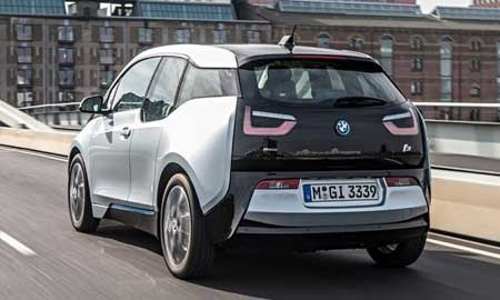 BMW مدل 2014