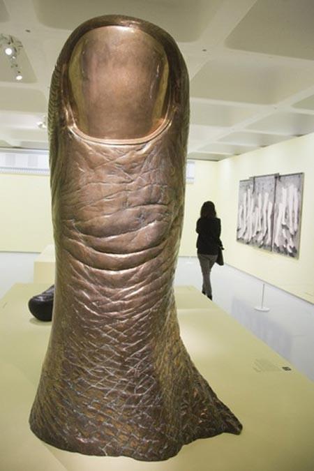 گالری هنری در لندن