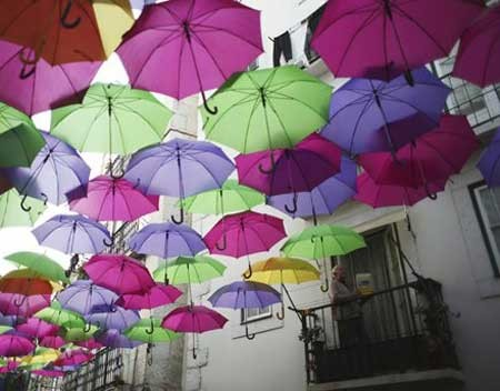 تصاویر دیدنی,تصاویر جالب,چتر