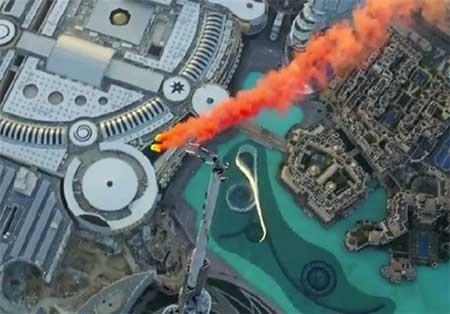 اخبار,اخبار گوناگون ,بلندترین برج جهان