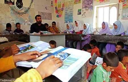 اخبار ,اخبار اجتماعی ,دنیای معلم و شاگردی عشایری