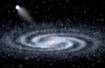 اخبار,اخبار علمی , کهکشان راه شیری