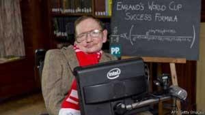 اخبار ,اخبار علمی ,فرمول استیون هاوکینگ برای قهرمانی در جام جهانی فوتبال
