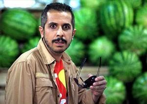 ویژه برنامه جام جهانی با اجرای بازیگر محبوب طنز