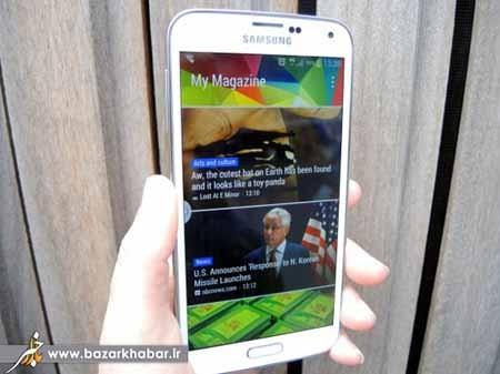 اخبار,اخبار تکنولوژی,سامسونگ گلکسی S5 یا اچتیسی One M8؟