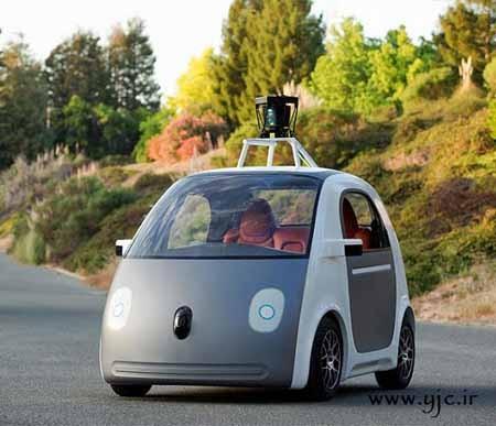 اخبار,اخبار تکنولوژی,خودروسازی با طرح گوگل,شرکت گوگل