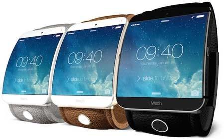 اخبار,اخبار تکنولوژی,تصاویری از ساعت های جدید اپل,,ساعت هوشمند اپل