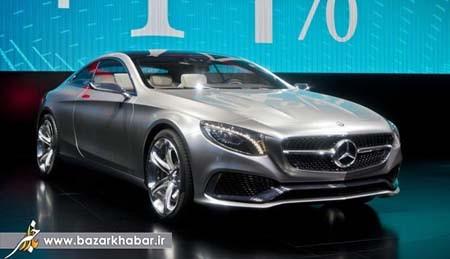 اخبار,اخبار گوناگون,آشنایی با خودروهای سال 2015,بازطراحی مدل های قدیمی خودرو