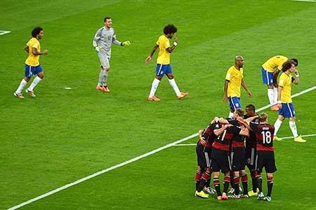 اخبار,اخبار ورزشی,جام جهانی 2014 برزیل