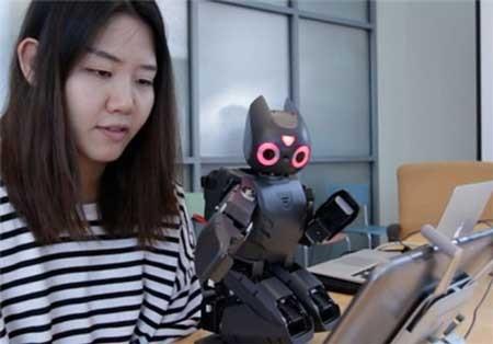 اخبار,اخبار علمی ,ربات درمانی کودکان معلول,http://www.oojal.rzb.ir/post/965