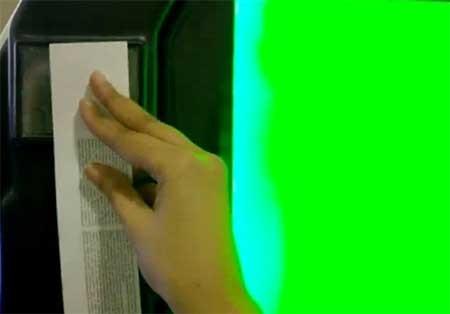 اخبار,اخبار علمی ,کنترل مسافرین از طریق دستگاه