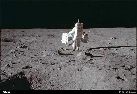 اخبار ,اخبار علمی ,فرود انسان بر سطح ماه
