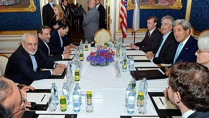 اخبار,اخبارسیاست خارجی,تمدید مذاکرات هسته ای با ایران