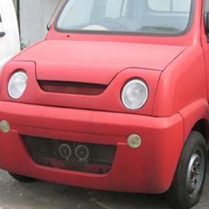 بدترین و زشت ترین خودروهای چینی!+تصاویر