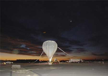 اخبار,اخبارعلمی ,پرواز به فضا