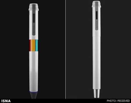 اخبار , اخبار علمی , قلم هوشمند