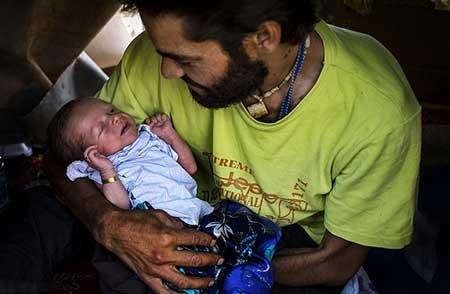 اخبار ,اخبار اجتماعی ,تولد نوزاد معتاد