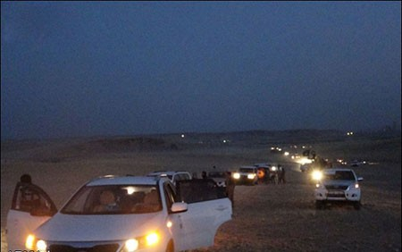 اخبار,اخباربین الملل,حملات داعش به سنجار