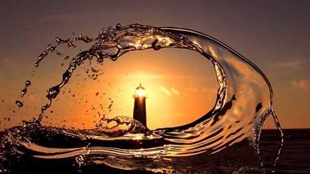 اخبار,اخبار گوناگون,زیباترین فانوسهای دریایی جهان
