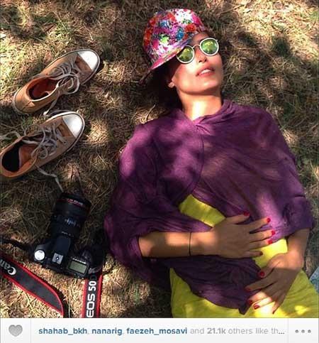 اخبار,اخبار فرهنگی ,بازیگران سینما در شبکههای اجتماعی,http://www.oojal.rzb.ir/post/1053