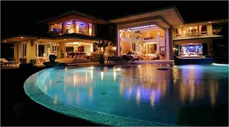اخبار,اخبار گوناگون,چه کسی مالک زیباترین خانه دنیاست,http://www.oojal.rzb.ir/post/1011