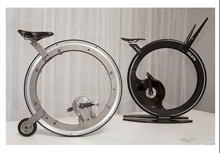 اخبار,اخبارعلمی,دوچرخه ثابت مدرن