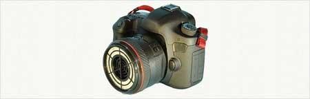 اخبار , اخبار تکنولوژی, جاروبرقی مخصوص لنز دوربین