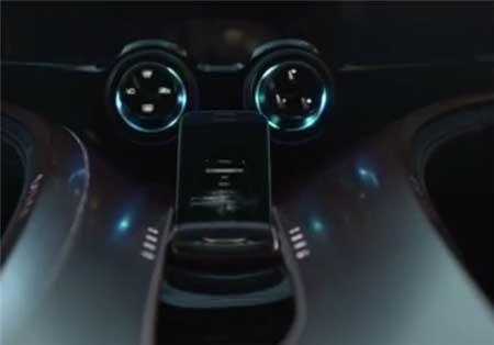 موتور این خودرو به جای بنزین با آب و نمک کار می کند