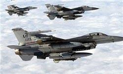آغاز مداخله نظامی واشنگتن در سوریه