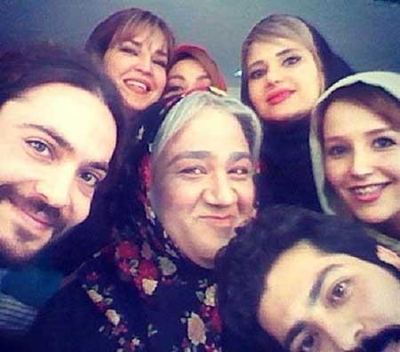 اخبار,اخبار فرهنگی ,مهران غفوریان