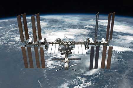 اخبار,اخبار علمی , ایستگاه فضایی