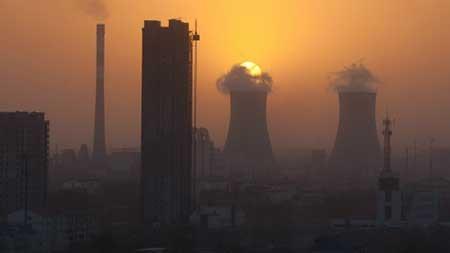 اخبار,اخبار علمی ,گازهای گلخانهای