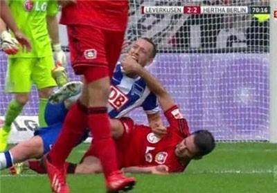 اخبار,اخبارورزشی,فوتبال آلمان