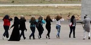 اخبار,اخبار بین الملل,زنان ایزدی