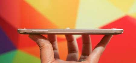 اخبار,اخبار تکنولوژی,سامسونگ گلکسی Note 4، تکراری ولی قدرتمند
