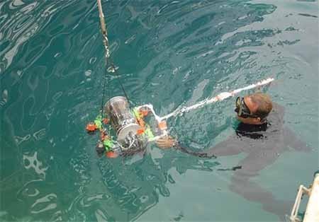 اخبار,اخبار علمی,زیردریایی بدون سرنشین